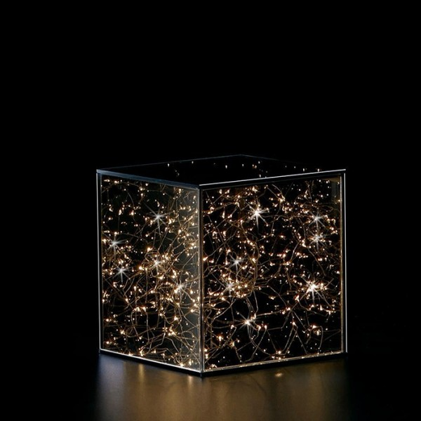 Decorative Led Cube