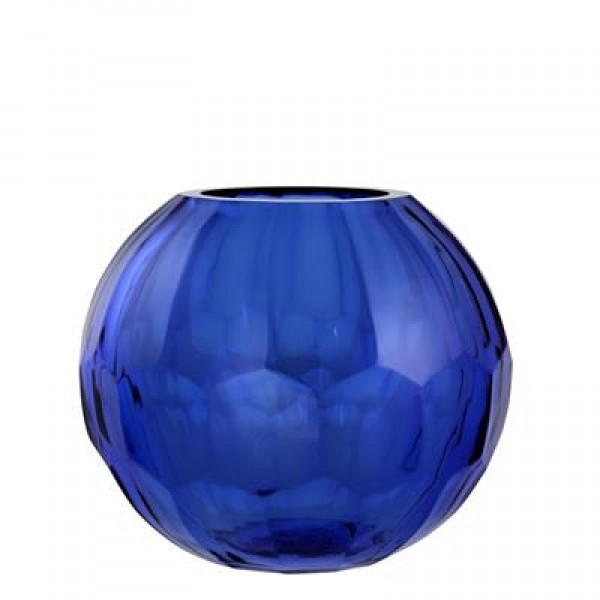 FEEZA - VASE - BLUE