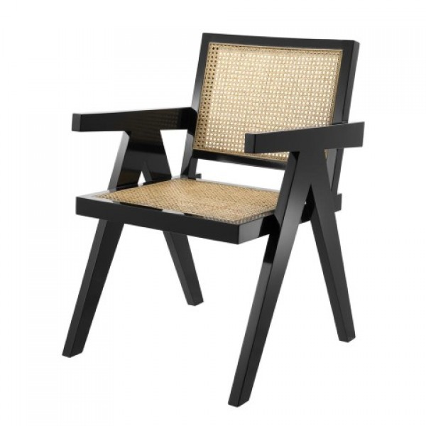 Dining Chair Adagio Black