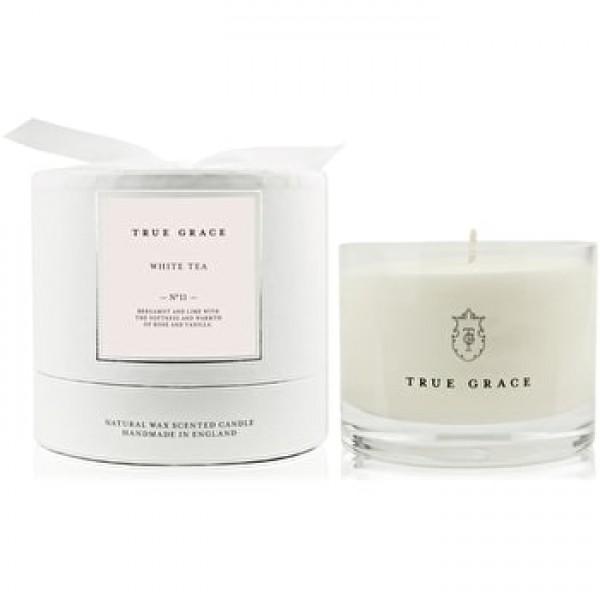 True Grace - White Tea, candle 225gr