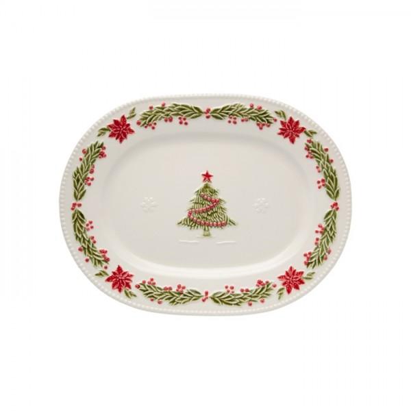 Christmas Platter 38cm