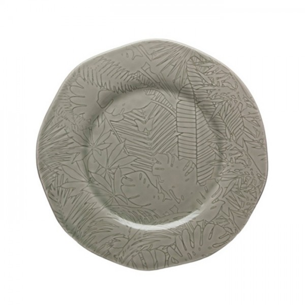 Tropical Dinner Plate 28,5cm