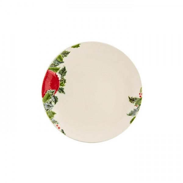 Christmas Dinner Plate 27,5 cm