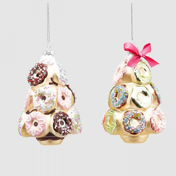 Candy Tree Ornament