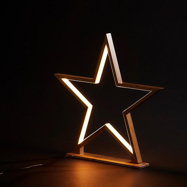 Decorative Led Star