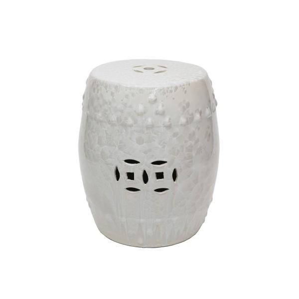 Stool Ceramic