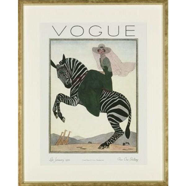 Ablo -Blommaert Vogue ,January 1926