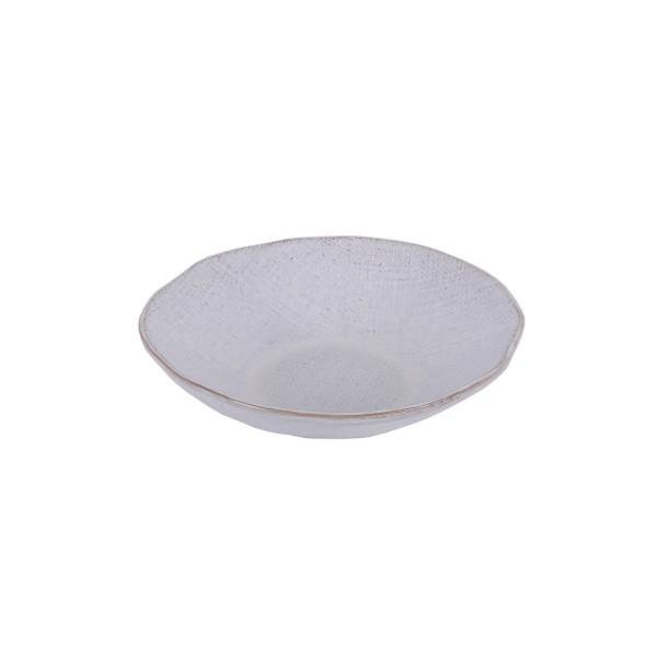 Greystone linen bowl