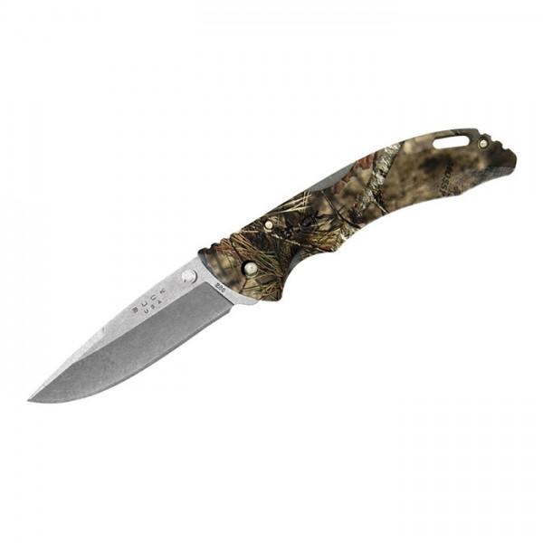 Buck Knives 286-CMS24 Mossy Oak Country Camo