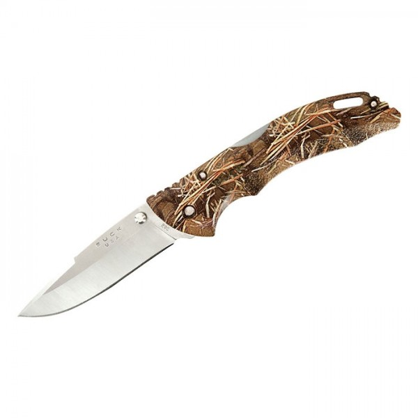Buck Knives 286-CMS32 Muddy Water