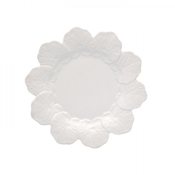 Dinner Plate 27,5cm White Sardinheira