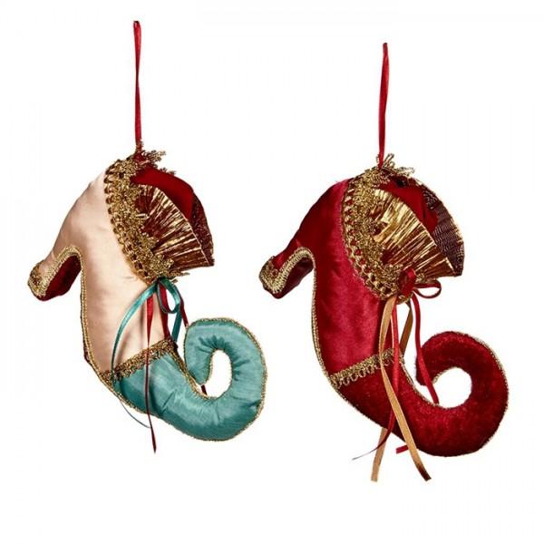 Jester's Shoe Ornament