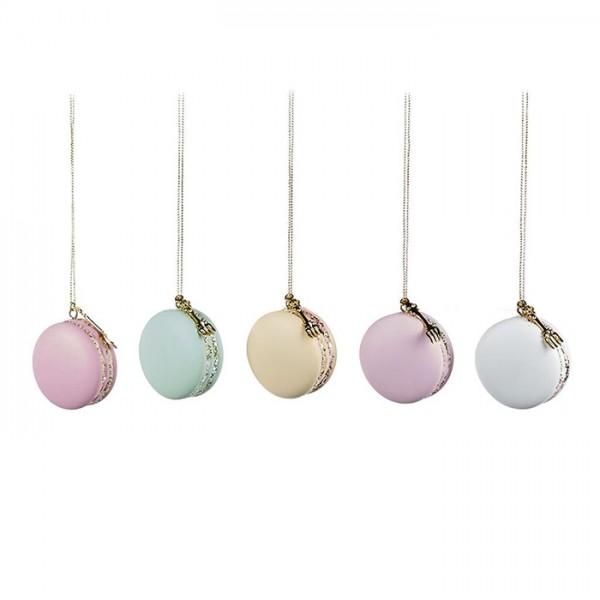 Macaron Ornament