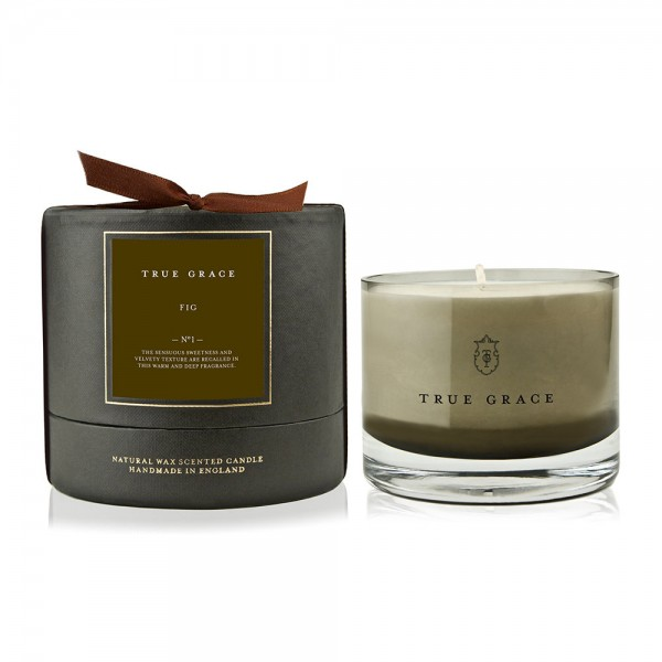 True Grace - Fig, candle 225gr