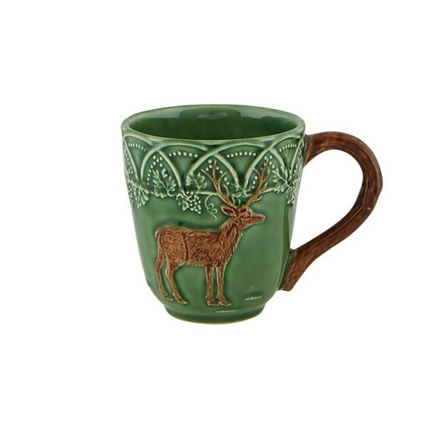 Mug 450ml Deer