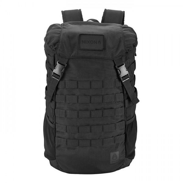 Nixon Landlock Backpack GT Black