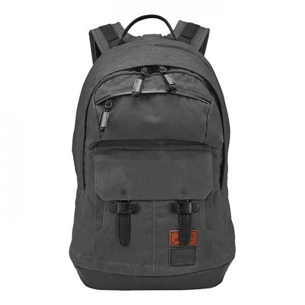 Nixon West Port Backpack All Black