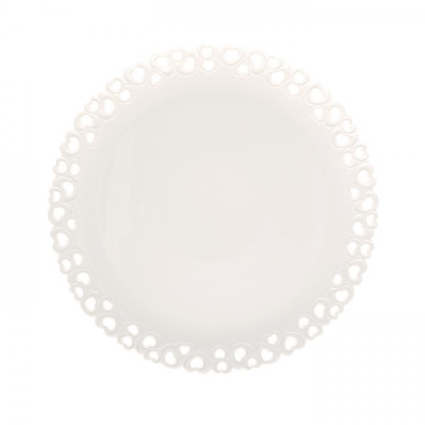 Amor Charger Plate