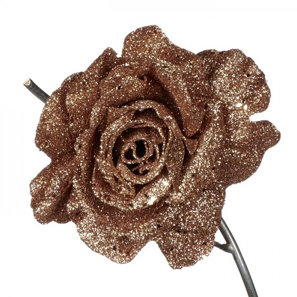 Rose on Clip Rossy