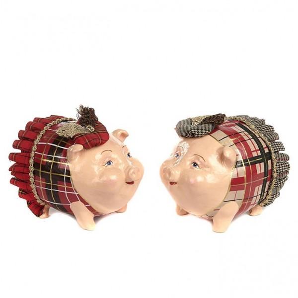 Royal Piggy Bank
