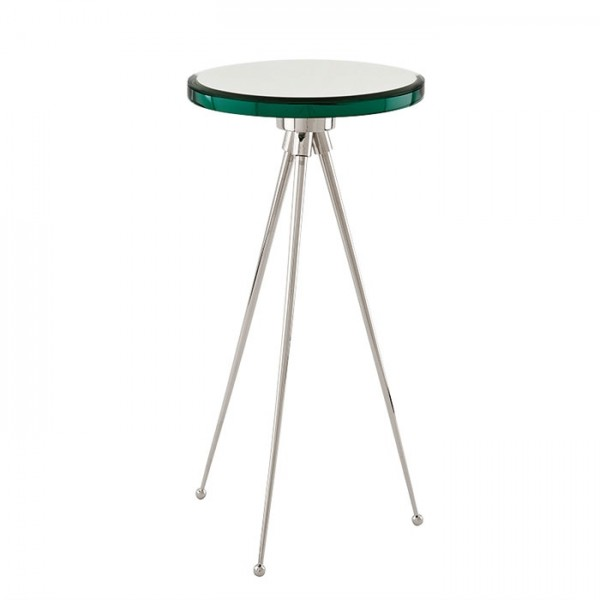 Side Table Spectrum Nickel