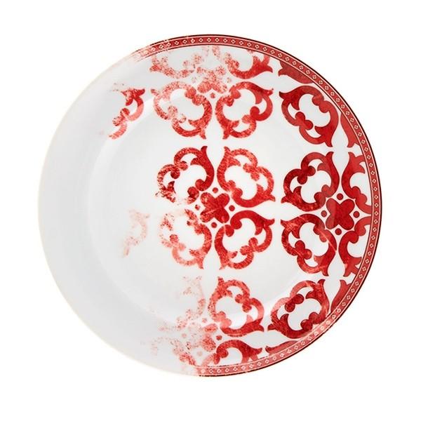 Timeless Dessert Plate