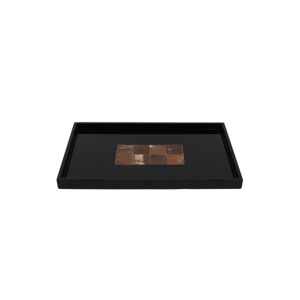 Medallion Rectangle tray