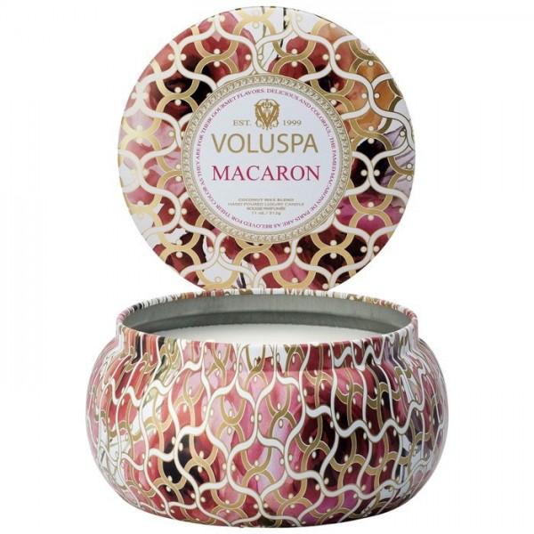 Voluspa Macaron 11oz 2 Wick Candle