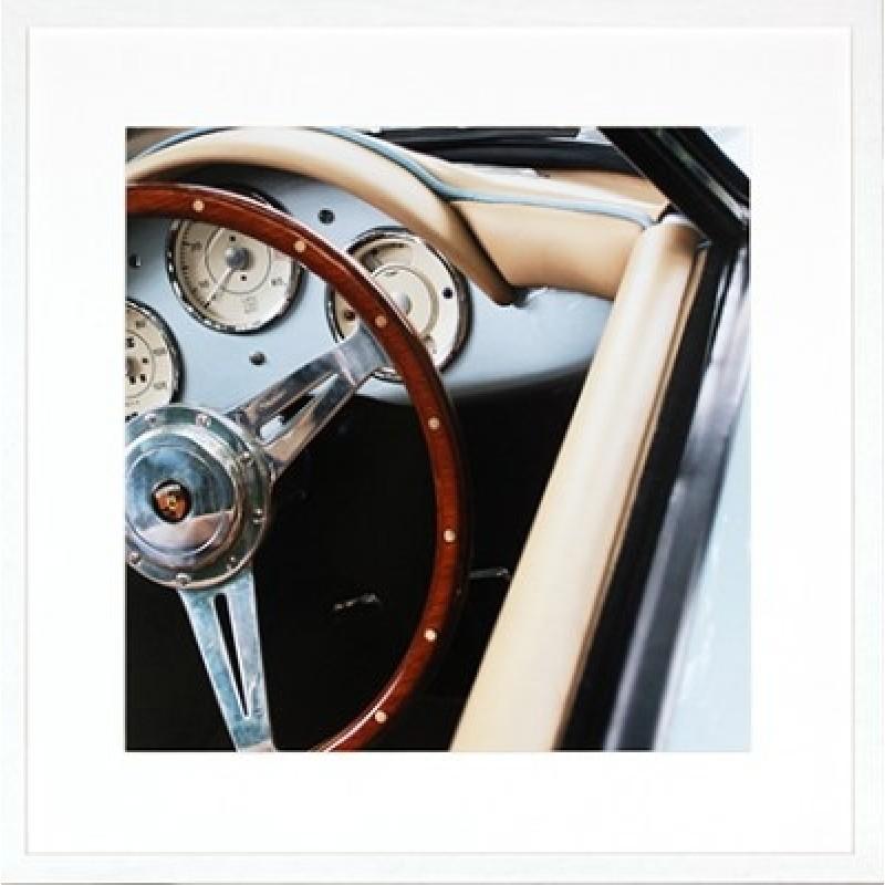 Ablo -Blommaert Vintage Vehicle