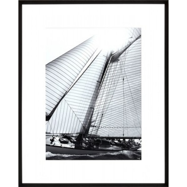 Ablo Blommaert Classic Yacht I